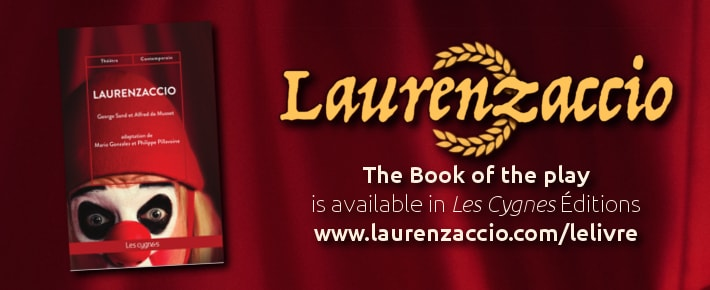 Laurenzaccio - the Book