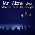 Mr Alone in \