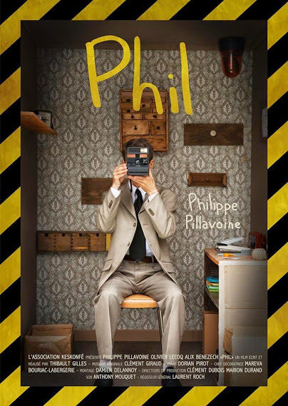 Phil - The poster
